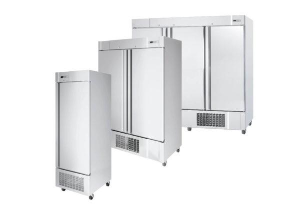 Upright freezer AN