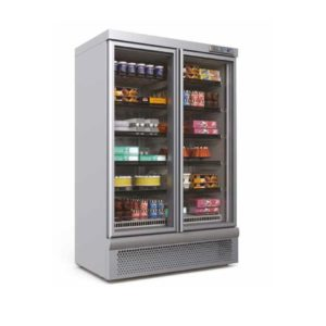 Upright freezer Blizzard