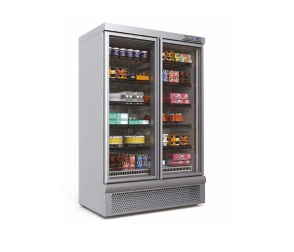 Upright freezer Blizzard