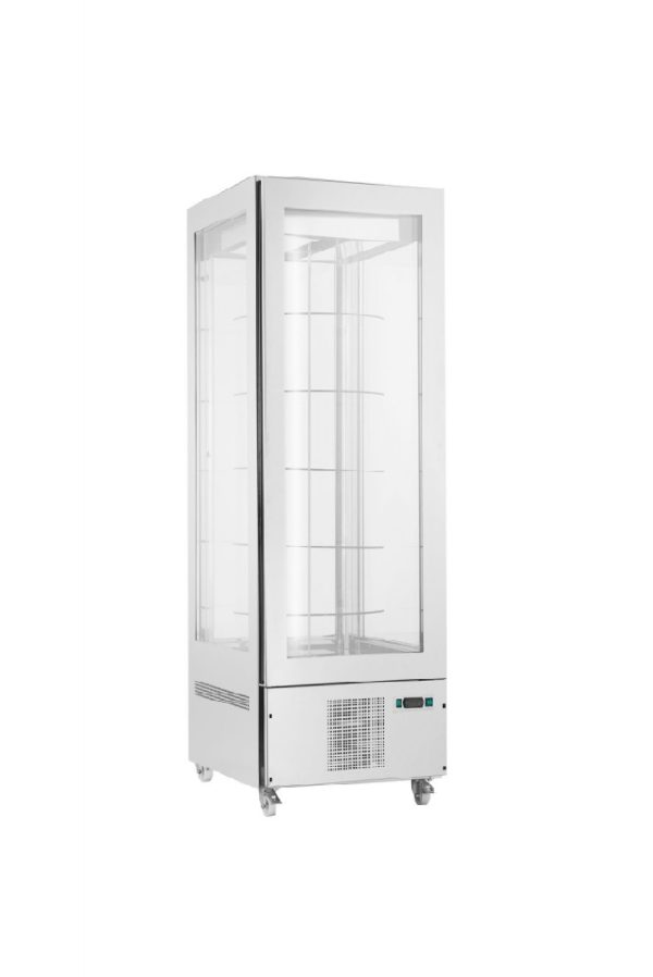 Refrigerated display case TORNI
