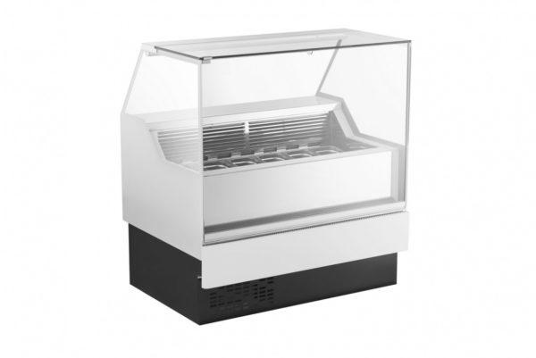 Ice Cream display freezer Ice6