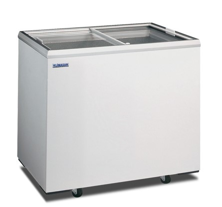 Freezer Klimasan 333-901