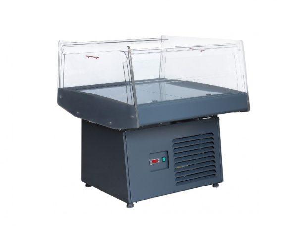 Chest Cooler Open