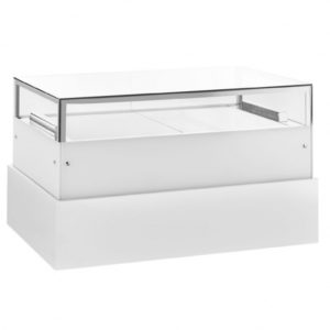 Refrigerated display case Veera Praline