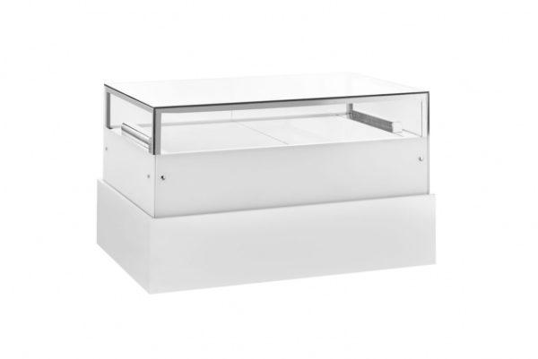 Refrigerated display case Veera Praline