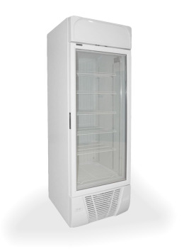 Klimasan VF500 upright freezer