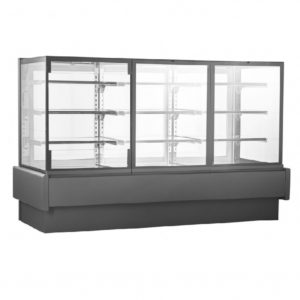 Refrigerated display case Veera MD