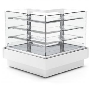 Refrigerated display case Veera NZ