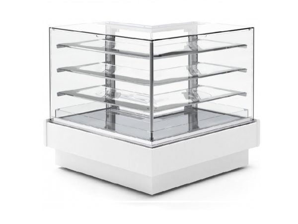 Refrigerated display case Veera NZ