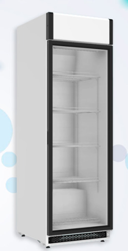 Metalfrio Cool 600 refrigerator