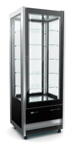 ISA Cristal Tower 725 RS TB freezer