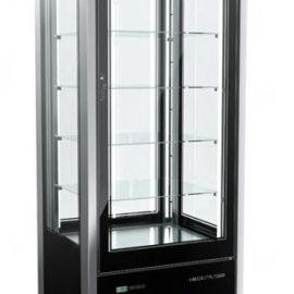 ISA Cristal Tower 725 RS TB freezer