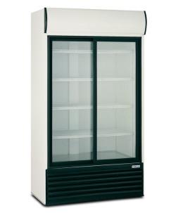 Klimasan S 900 SC DD upright refrigerator