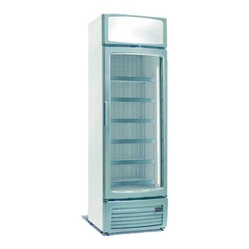 Upright freezer EKF 870