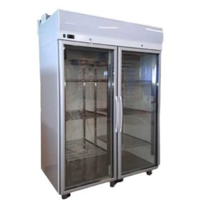 Upright freezer Gastro F1400