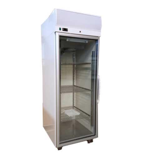 Upright freezer Gastro F700