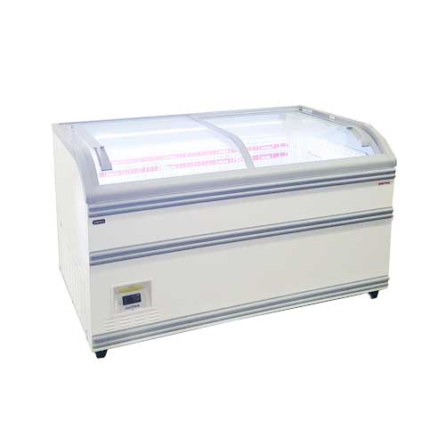 Second-life freezer AHT Miami VSAD