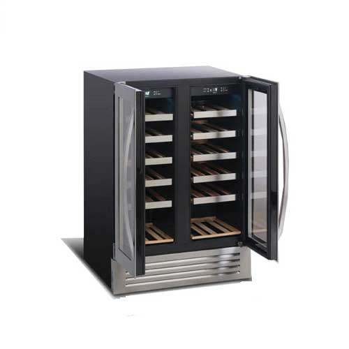 Wine Cabinet CSV 90