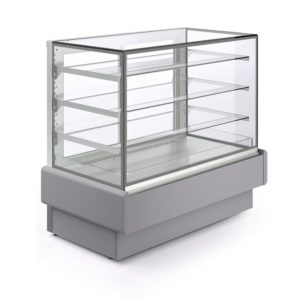 Refrigerated display case Veera DG