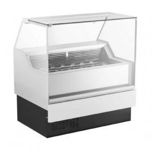 Jäätelövitriini Ice6
