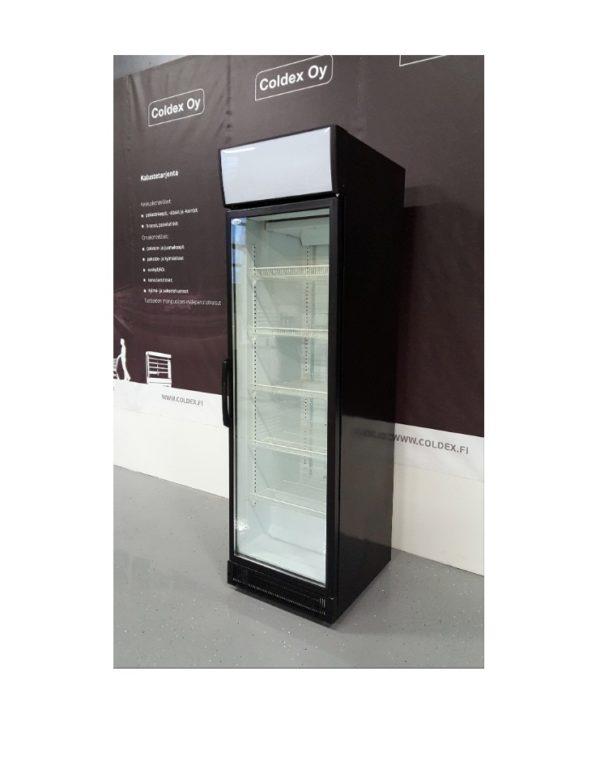 Kunnostettu kylmäkaappi Helkama C5G