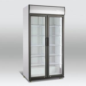 Kylmäkaappi CSD 880