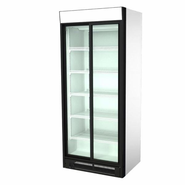 Kylmäkaappi R8