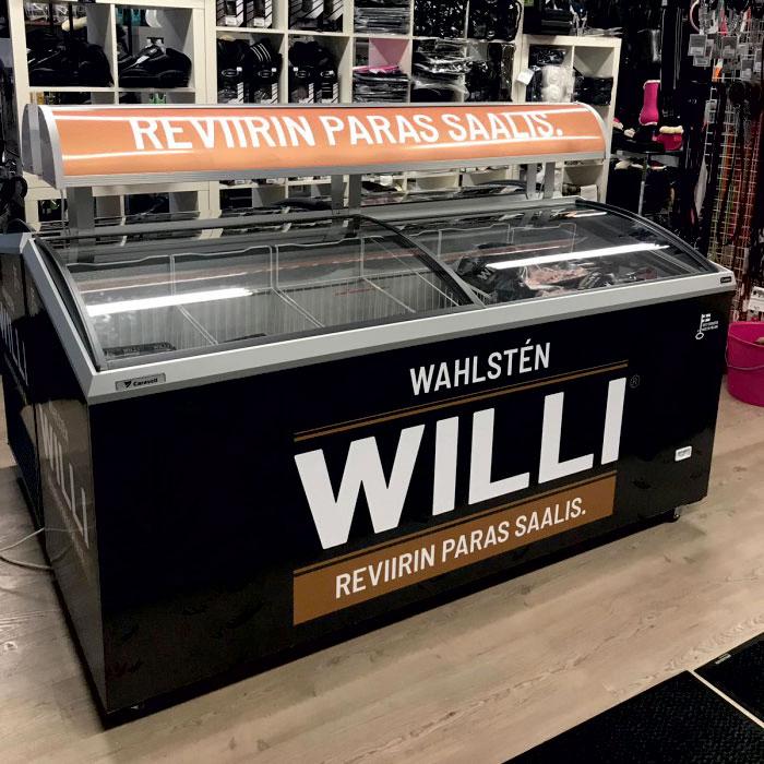 Willi-main