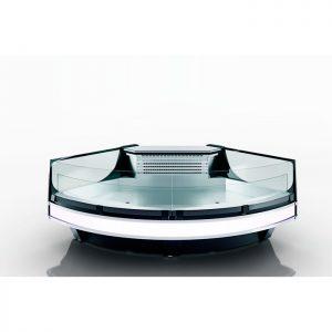 Missouri cold diamond MC 115 fish self M/A – angular elements
